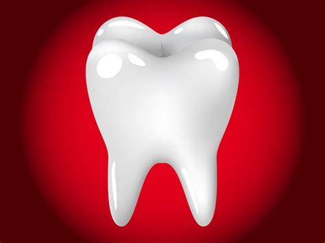 A Tooth For A Tooth tooth vector graphics freevector