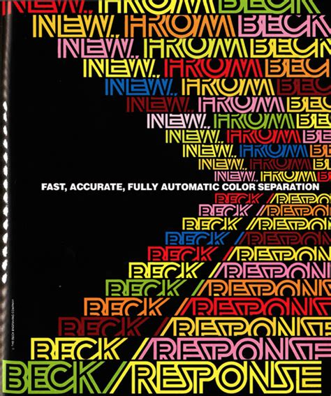 Book Club Magazine Helps You Get Pretty by 32 Beautiful Graphic Design Ads From The 70s