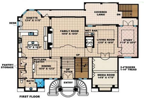 3 bedroom 5 bath house plan alp 08cr allplans