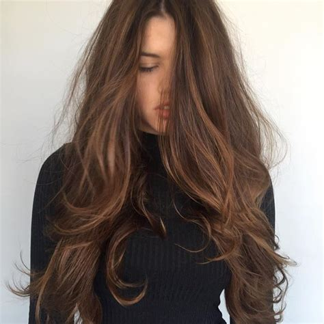 brunette hairstyles pinterest the 25 best ideas about long brown hair on pinterest