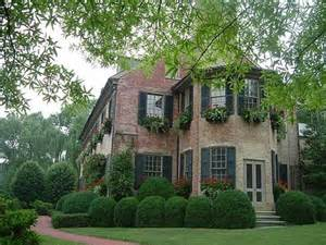 Houses With Window Boxes - window boxes home front pinterest