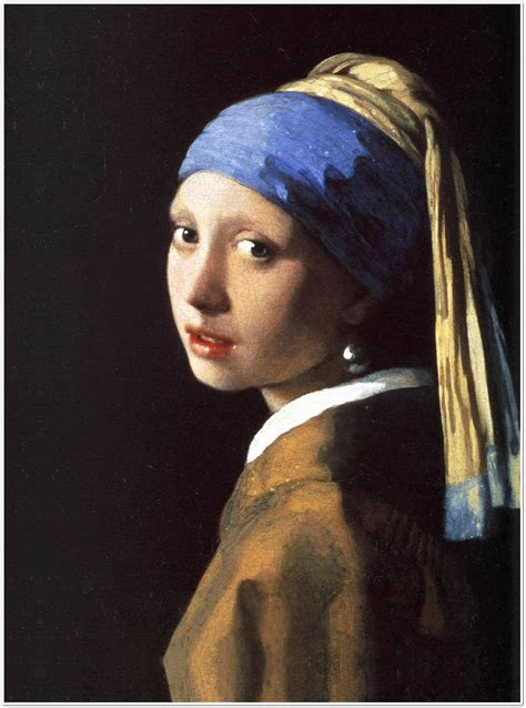 libro la ragazza con la legendarte p 091 quadro di jan vermeer la ragazza con l orecchino di perla sta digitale su