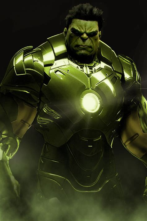 wallpaper iphone hd hulk iron man hulk iphone 4 wallpaper 640x960