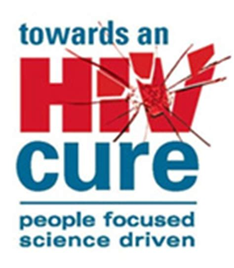 the cure is found against the hiv aids virus with a lesson 8
