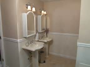Beadboard Bathroom Ideas Installing Beadboard Panels In Bathroom Website Of Coyitour