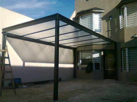 puertas para cocheras precios techos policarbonato garages pergolas cocheras