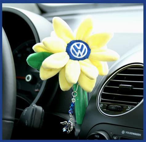 Volkswagen Beetle Flower Vase by Volkswagen