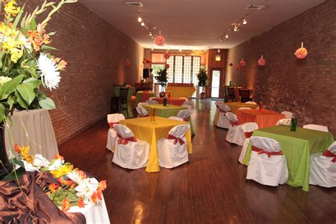 Room Chicago Il by Room 43 Venues Event Spaces Kenwood Chicago Il