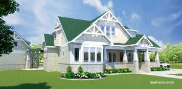 Bungalow design home design photo