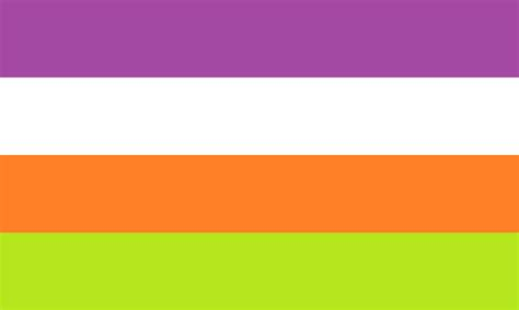 nonbinary gender identities history culture resources books nonbinary 3 by pride flags on deviantart