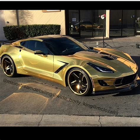corvette stingray gold 2015 stingray corvette 2017 2018 best cars reviews