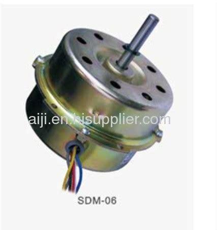 ceiling fan motors ac or dc ac electric fan motor for exhaust fan box fan from china