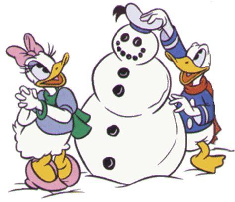 dibujo del el pato donal dibujo de daisy y donald con un mu 209 eco de nieve