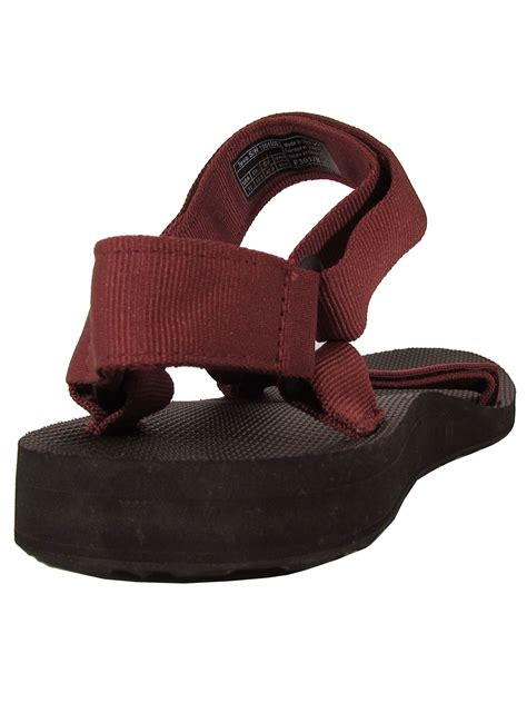 Sporty Sandal teva mens original universal sporty open toe sandal shoes