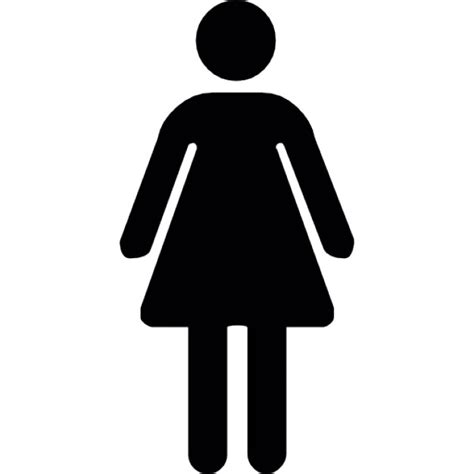 woman bathroom symbol toilet icon vectors photos and psd files free download