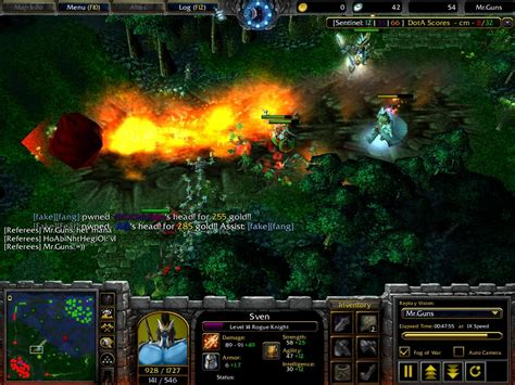 game mod offline hay download game warcraft 3 1 24e full pc offline mới nhất