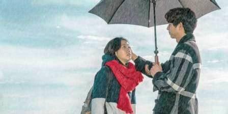 film korea cinta beda usia drama korea cinta beda usia di drama goblin jadi sorotan