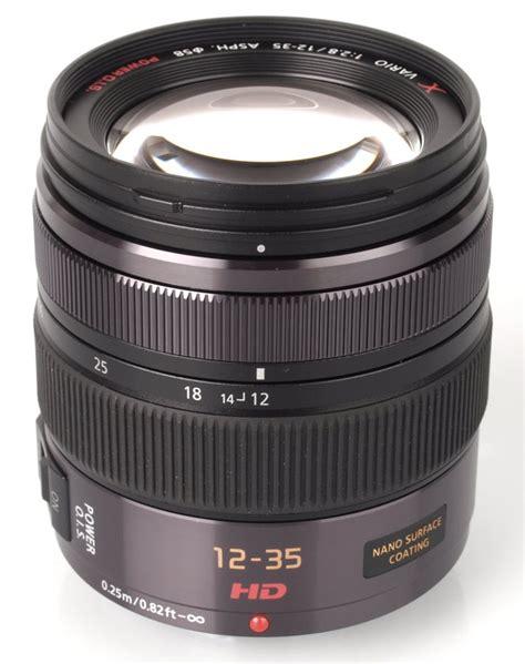 Lu Sorot Vario panasonic lumix g x vario 12 35mm f 2 8 lens review