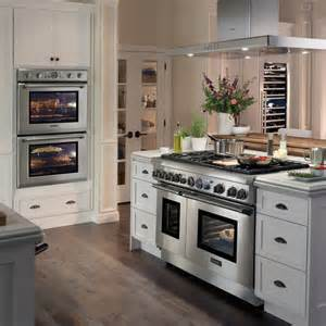 Decorating Above Cabinets In Kitchen Pictures thermador