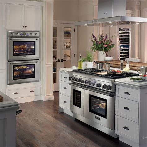 dream kitchen appliances thermador