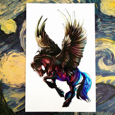 flash tattoo venda online online buy wholesale horse tattoos from china horse