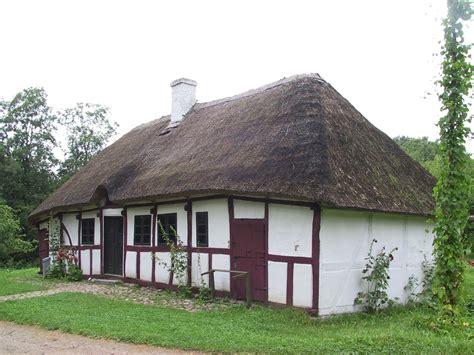 house of denmark file denmark odense fynske landsby house jpg wikimedia commons