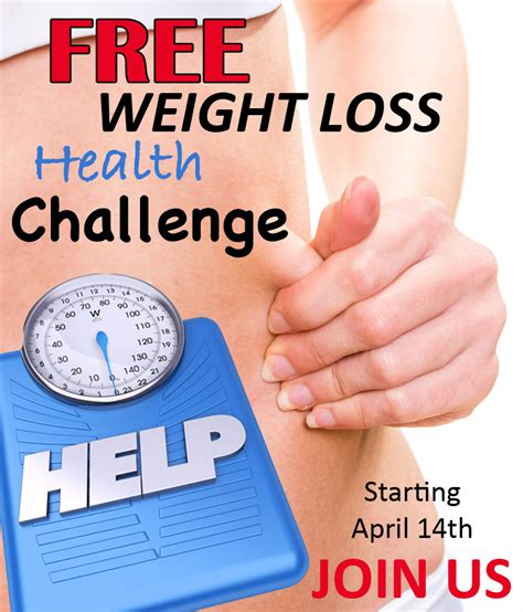 free weight loss challenge lose up to 10 pounds in 30 days 4 step weight loss challenge