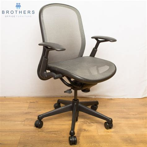 knoll chadwick office chair knoll chadwick designer task chair