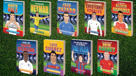 you you re a rugby fanatic when books check out these brand new football books from dino books