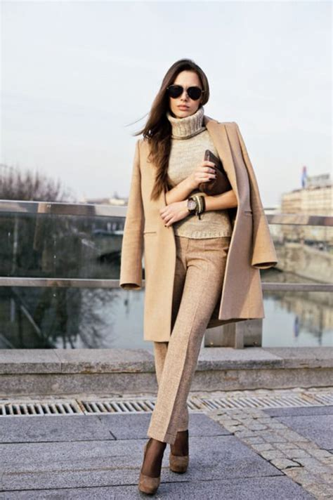 stylish but edgy stylish and edgy work outfits for winter 2013 2014 18