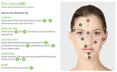 trophy skin microdermmd home microdermabrasion system review