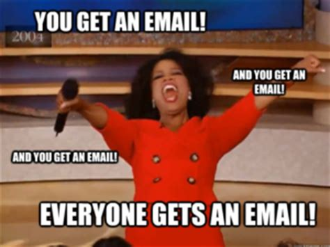Meme Email - pei has it s own email scandal