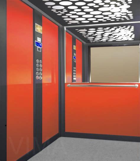 cabina ascensore ascensore per condominio