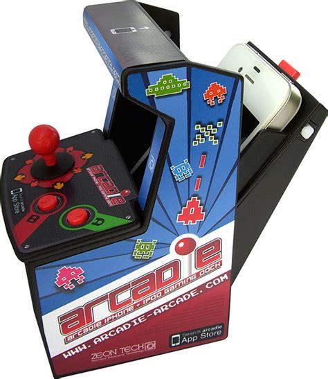cabinati arcade borne d arcade pour iphone transformez votre iphone en