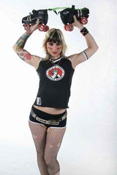 gotham tattoo edmonton battered pinup girls roller derby derby and boudoir