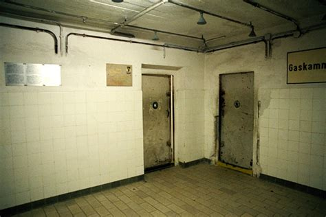 the chamber room mauthausen gas chamber scrapbookpages