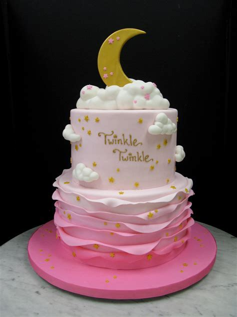 Twinkle Twinkle Pinks ? Mother Mousse