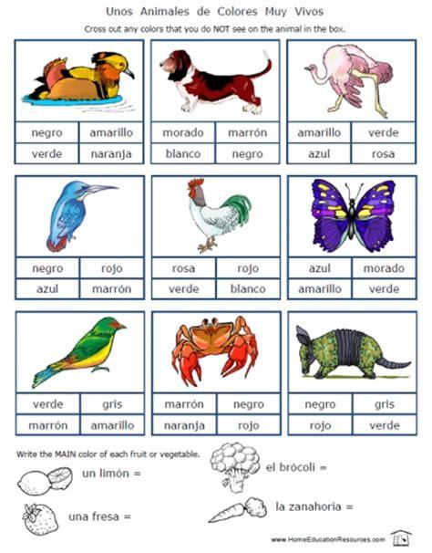 printable w4 in spanish all worksheets 187 beginning spanish worksheets free