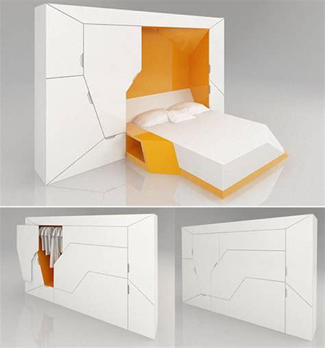 Nowe Mieszkania Artykuł Wielofunkcyjne Meble W Furniture Ideas Small Spaces