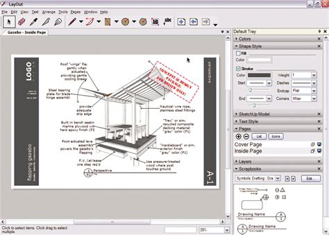 sketchup layout trial download multimedia and presentation tools for aec aec in focus