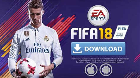 download game android fifa 2014 mod all download fifa 18 mod game for android and iphone apk