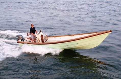 skiff or bay boat skiffs bay boats fly life magazine