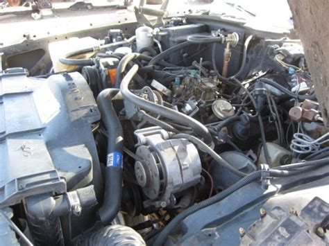Carburator Karburator Honda Civic 1984 1987 junkyard find 1984 oldsmobile delta eighty eight royale