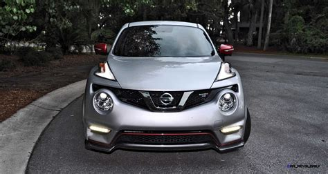 juke nismo trunk 2015 nissan juke nismo rs review