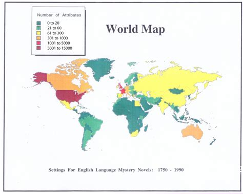 map the world world map