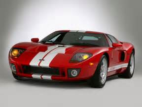 The Ford Gt Photo Ford Gt40