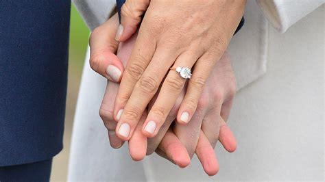 Amerikanische Verlobungsringe by Tolle An Welcher Tragen Amerikaner Den Ehering