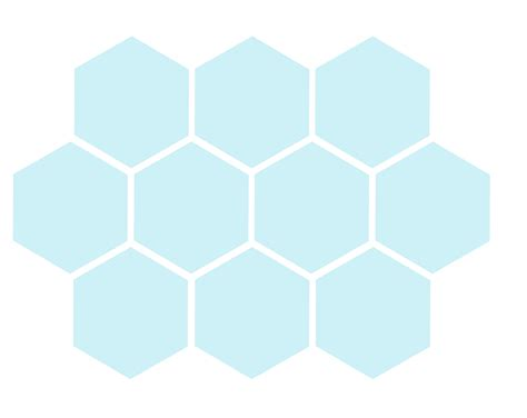 hex pattern generator javascript create hexagon design dynamically using css