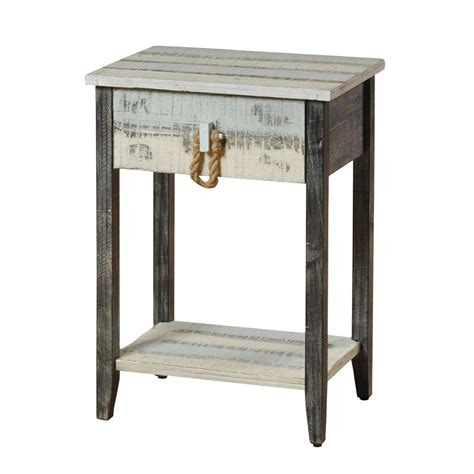 Driftwood Side Table Driftwood Side Table