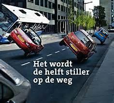 Stille Auto by Stille Autobanden Nieuws